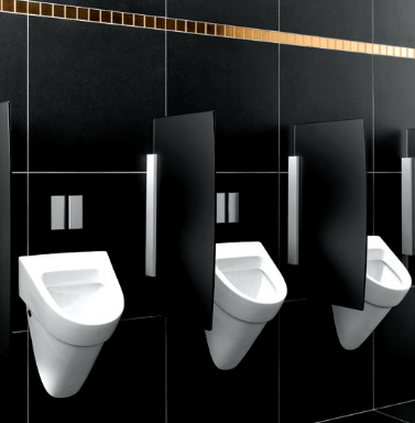 Toilet and Urinal Care